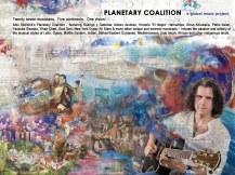 Alex Skolnick's Planetary Coalition